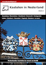 Kastelen in Nederland deel 2