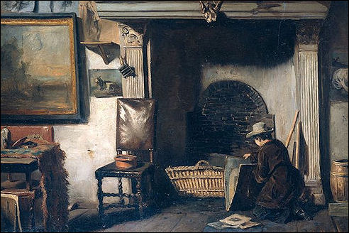 Atelier Pieter Frederik van Os
