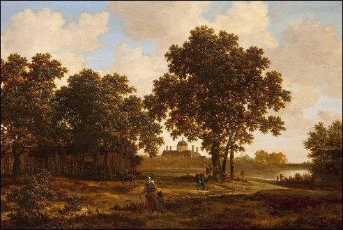 Joris van der Haagen