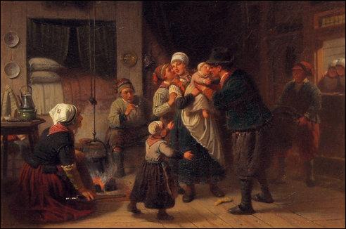 Petrus Franciscus Greive