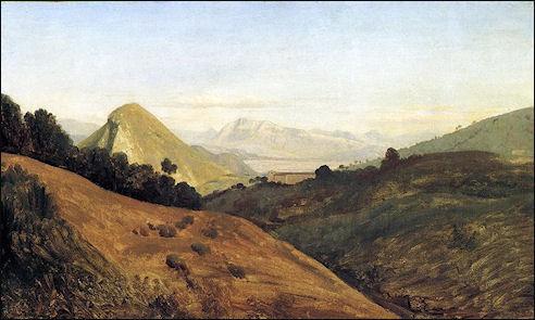 Théodore Caruelle d'Aligny