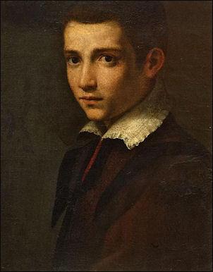Christofano Allori