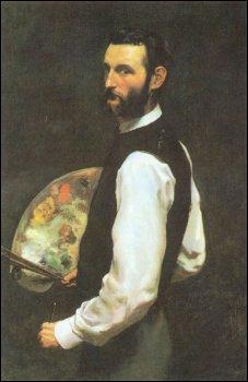Jean-Frédéric Bazille