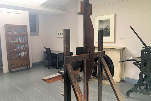 Atelier Edward Hopper