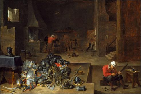 David Teniers de Jonge