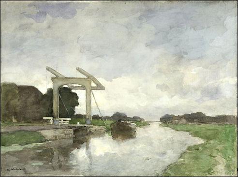 Jan Hendrik Weissenbruch