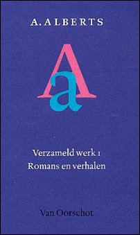 A. Alberts Verzameld Werk