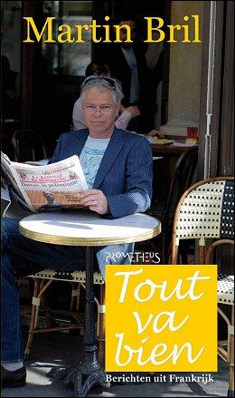 Martin Bril in Frankrijk