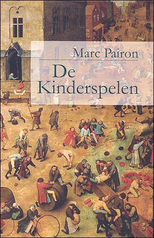 De Kinderspelen van Marc Pairon