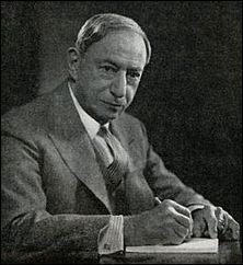 Hugo Gernsbach