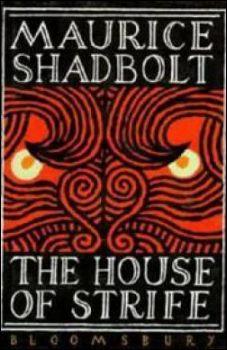 Maurice Shadbolt
