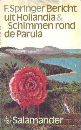 F. Springer Bericht uit Hollandia