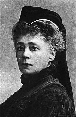 Bertha von Suttner-gravin Kinsky zu Wchinitz und Tettau