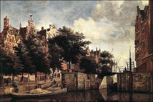 Martelaarsgracht van Jan van der Heyden