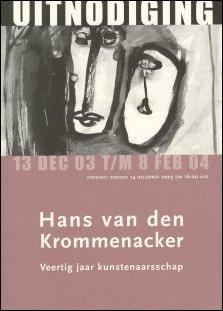 Hans van den Krommenacker