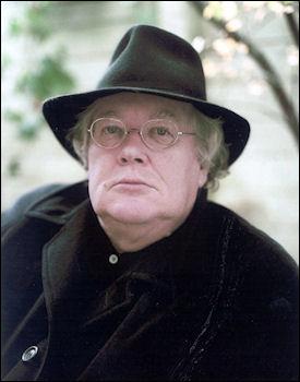 Rudi Fuchs door Serge Ligtenberg