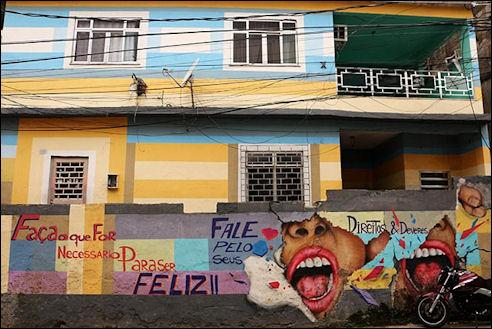 Soft Power Arte Brasil