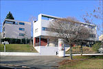 Corbusiers Weissenhofsiedlung