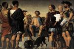 Caesar van Everdingen: Lycurgus