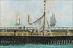 Manet in Boulogne-sur-Mer