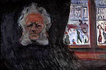 Edvard Munch en Henrik Ibsen