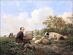 Hendrikus van de Sande Bakhuyzen