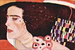 Judith II van Gustav Klimt